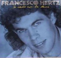 VINYLE 33T FRANCESCO HERTZ IO VADO CON LA LUNA - Discos De Vinilo