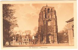 Leeuwarden - De Oldehove  - Friesland - Holland/Nederland - Leeuwarden