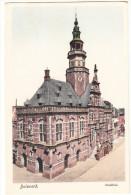 Bolsward - Stadhuis   - Friesland - Holland/Nederland - Bolsward