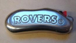 Tabac. 14. Briquet ROVERS. Au Gaz. Fonctionne - Briquets