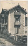 ESLEY - Le Chalet - Frankreich