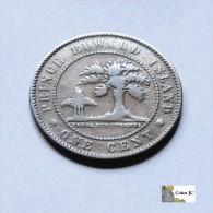 Canada - 1 Cent - 1871 - Canada