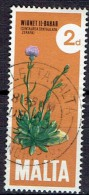 MALTA # STAMPS FROM YEAR 1970  STANLEY GIBBONS 456 - Malta