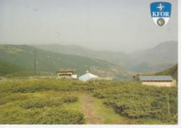 Aussenfeldlager  Im  Gebirge - Manovre