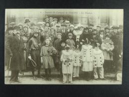 Souvenir du Carnaval de Binche Les Binchois