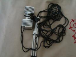 Grundig Radio-: GDSM331 [Microphone/PU] I - Varia