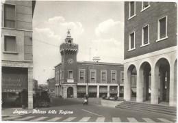 ARGENTA - PALAZZO DELLA RAGIONE - Ferrara