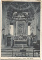 ARGENTA - ALTARE MAGGIORE - CHIESA DELLA CELLETTA - Ferrara