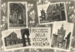 ARGENTA - RICORDO DELLA VECCHIA ARGENTA - Ferrara