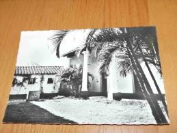Paraguay-Asuncion: Vieux Patio Espagnol America - Paraguay