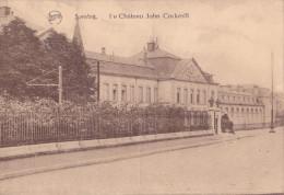 SERAING : Le Château Cockerill - Seraing