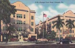 Florida Orlando Orange Court Hotel