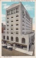 Florida Orlando The City Beautiful San Juan Hotel 1924