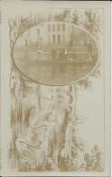 Joli Carte Photo De BRIARE 45 - Le Long Du Canal + Cygnes - Briare