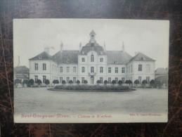 Saint-Georges-sur-Meuse : Ch�teau de Warfus�e (S3480)