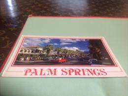 Palm Springs - Palm Springs