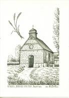 Berville En Caux - Baudribosc (gravure Ducourtioux N°76353) Sites & Monuments - Altri Comuni