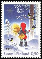 Finland - 1978 - ( Christmas 1978 ) - MNH (**) - Ungebraucht