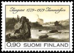 Finland - 1979 - ( View Of Tampere ) - MNH (**) - Ungebraucht