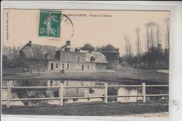 76 -  BAONS Le COMTE -  FERME  Du CHATEAU - Francia