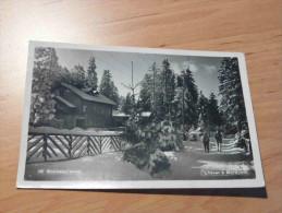 L'hiver á Borovetz Bulgaria - Bulgaria