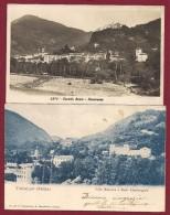 VARALLO SESIA VERCELLI - Vercelli