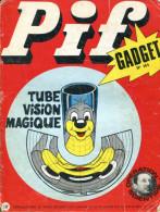 Pif Gadget N°164 (Vaillant 1402) - Pif Gadget