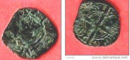 PETITE COURONNE   (c782 )  TB 50 - 1461-1483 Louis XI Le Prudent