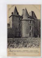 PLEUCADEUC - Le Manoir De Lieusel - Très Bon état - Autres Communes