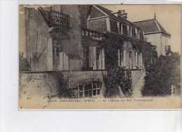 PORT NAVALO TUMIAC - Château Du Raz - Préventorium - Très Bon état - Autres Communes