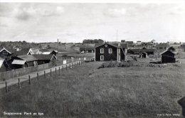 SUEDE -SVAPPAVARA PARTI AV BYN (LOT P26) - Zweden