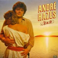 * LP *  ANDRE HAZES - JIJ EN IK (Holland 1984 EX-!!!) - Vinyl-Schallplatten