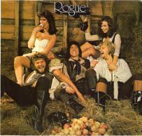 * LP *  ROGUE (Guy Fletcher)  - SAME (Holland 1975) - Disco, Pop