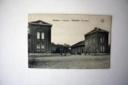 Malines  Mechelen   L'Abattoir  Slachthuis