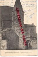 79 -  CHAMPDENIERS - VUE DU CHATEAU DE NEUCHAISE - CARTE PRECURSEUR - Champdeniers Saint Denis