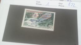 LOT 236017 TIMBRE DE COLONIE TAAF NEUF* N�1 VALEUR 22 EUROS