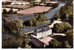 Le Lion D'Angers - L'Isle Briand - Vue Aérienne - Non Classificati