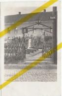 62 PAS DE CALAIS ROEUX Canton De VITRY EN ARTOIS CARTE PHOTO ALLEMANDE  MILITARIA 1914/1918 - Autres Communes