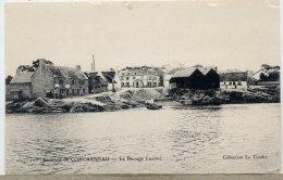 CONCARNEAU  LANRIEC - Concarneau