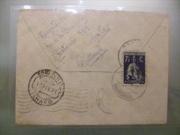 MARCOFILIA - BARRA D'AVEIRO - Postmark Collection