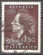 Österreich 1960 - Michel 1078 O - 1945-.... 2. Republik