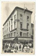 -  *BLANKENBERGE    **-  -CENTRUM  HOTEL . CAFE-RESTAURANT. - Blankenberge