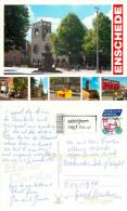 Enschede, Overjissel, Netherlands Postcard Posted 2009 Stamp - Enschede