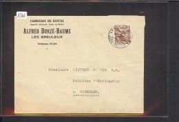 SUISSE - LES BREULEUX  - HORLOGERIE - MONTRES - Suisse
