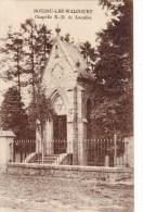 BOUSSU-lez-WALCOURT - Chapelle N.D De Lourdes - Froidchapelle