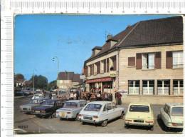 SAINT LEU  D  ESSERENT  -  Quartier De La Gare -  Véhicules Anciens  :  R16,  Etc... - Sonstige Gemeinden