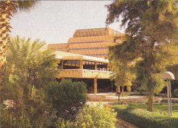 Saudi Arabia Riyadh Inter Continental Hotel - Arabia Saudita