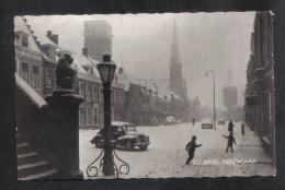 NETHERLANDS - GELUKKG NIEUWJAAR 1959 POSTCARD - Culemborg
