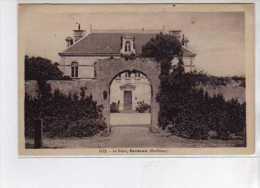 SARZEAU - Château De Néret - Très Bon état - Sarzeau
