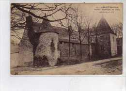 ALLAIRE - Château - Très Bon état - Allaire